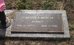 Loretta Leonora Mercer