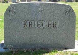 Susan A <i>Lee</i> Krieger
