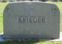 Joseph Krieger