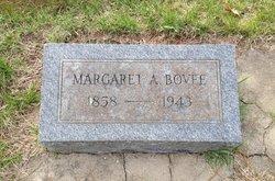 Margaret <i>Robinson</i> Bovee