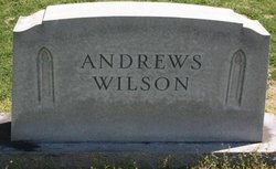 Laura <i>Walton</i> Andrews