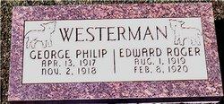 George Phillip Westerman