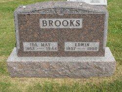 Ida May <i>Zimmer</i> Brooks