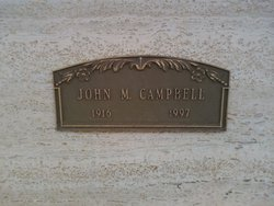 John Morris Campbell
