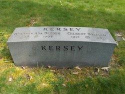 Dorothy Ada <i>Bezdek</i> Kersey