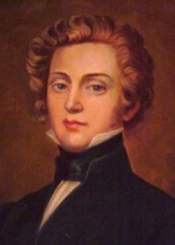 Lieut William Seton, III