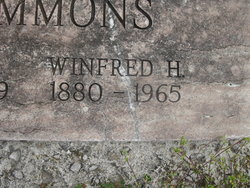 Winfred H. Clemmons
