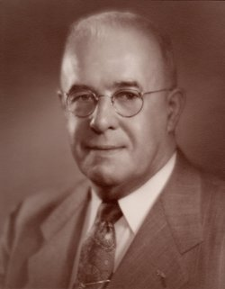 Edward Robertson Muir