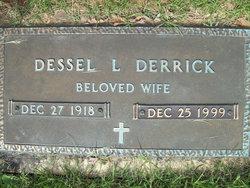 Dessel L. <i>Atkinson</i> Derrick