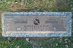 John Jo Stinnett