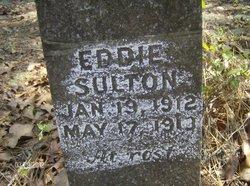 Eddie Sulton