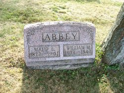 Maud L Abbey
