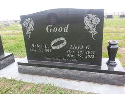 Lloyd G. Good