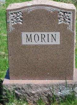 Genesta Josephine <i>Hubbard</i> Morin