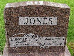 Durward Leo Jones