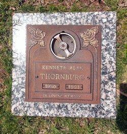 Kenneth Alan Thornburg
