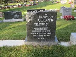 Eli Nathan Cooper