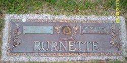 Cody Robert Burnette