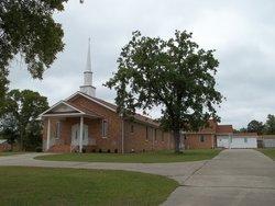 Four Mile Baptist Church Cemetery