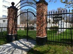 Roselawn Avenue Cemetery