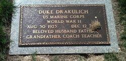 Duchan Joseph Duke Drakulich