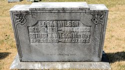 Esther J <i>Withers</i> Wilson