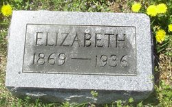 Elizabeth <i>Riley</i> Dugan
