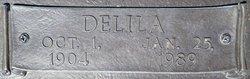 Delila Alice <i>Green</i> Beckstead