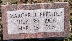 Margaret Bridget Pfiester