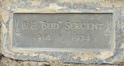 Burman Eugene Bud Sergent