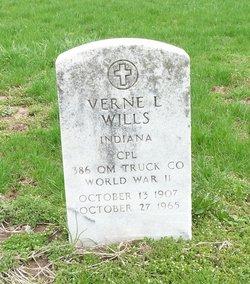 Vern C. Wills