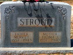 Merritt Stroud