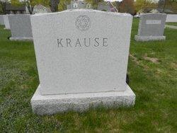 Martha B Krause