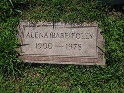 Alena Babe Foley