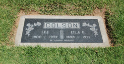 Lee Colson