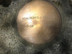 Adalberto J. Acosta