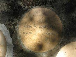 Anna M. Campbell