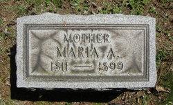 Maria A. Baker