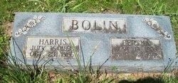 Bertha Bolin