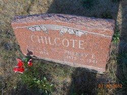 Jessie C. Chilcote