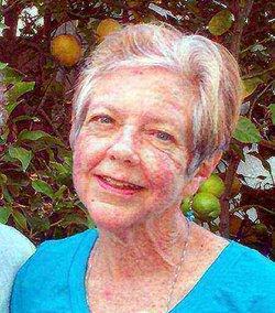 Edith Ann <i>Rosenquist</i> Moore