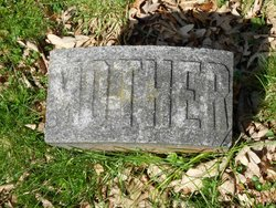 Lucy A. <i>Manville</i> Brown