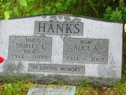 Alice Ardell <i>Lemay</i> Hanks