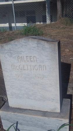Aileen McGettigan