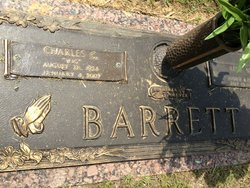 Charles C. Barrett