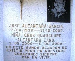 Jose Alcantara Garcia