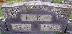 Charlotte L. Hurt