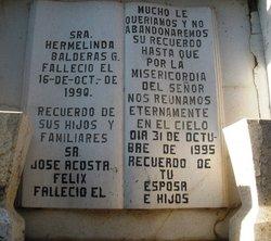 Jose Acosta Felix