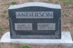 Albert E. Anderson