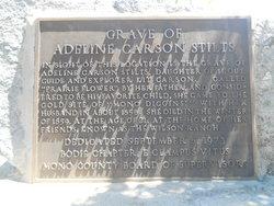 Adeline Prairie Flower <i>Carson</i> Stilts